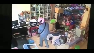 3 Store Owners Shot Point Blank